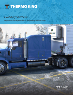 Heat King® 450 Series for Trailer