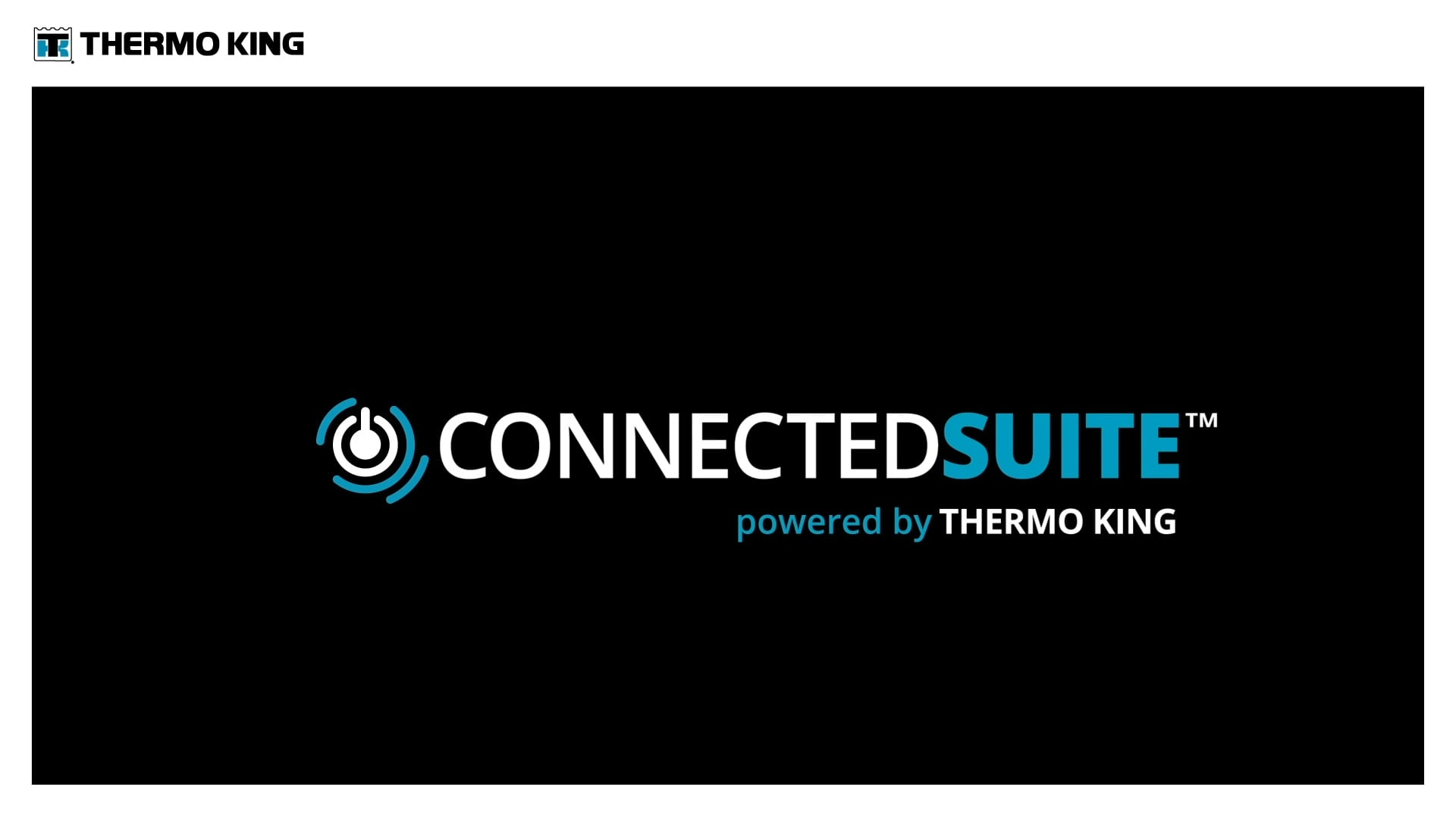 ConnectedSuite™ Telematics