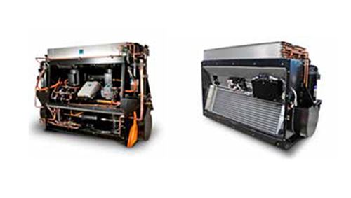 Bus Air Conditioning | Thermo King