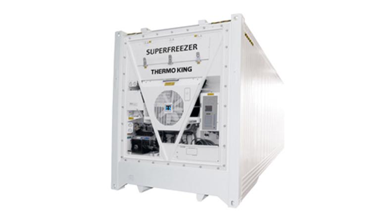 Marine Refrigeration Units | Thermo King