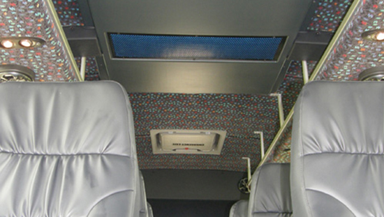 Bus Air Conditioning Thermo King